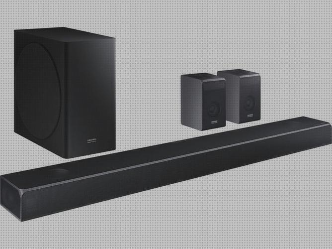Review de barras barra de sonido xiaomi financiado
