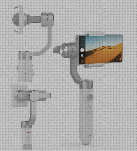 Las mejores gimbal