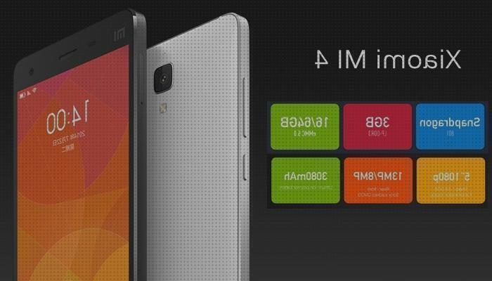 Review de iogogo xiaomi mi4