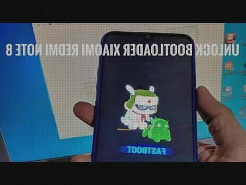 Review de redmi bootloader