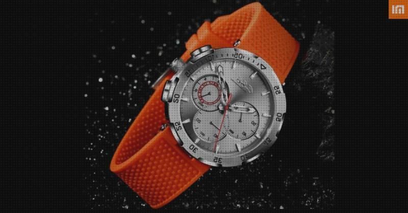 Review de relojes reloj multifuncion xiaomi