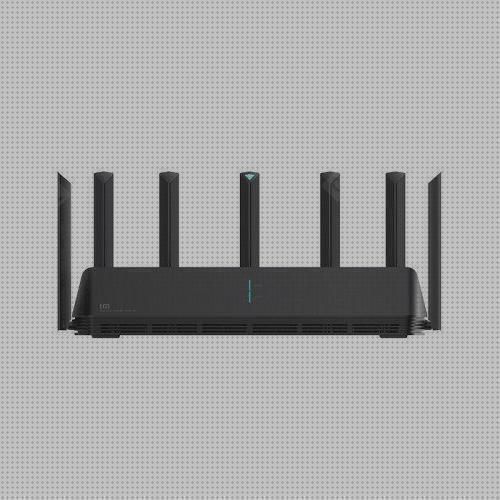 Review de routers