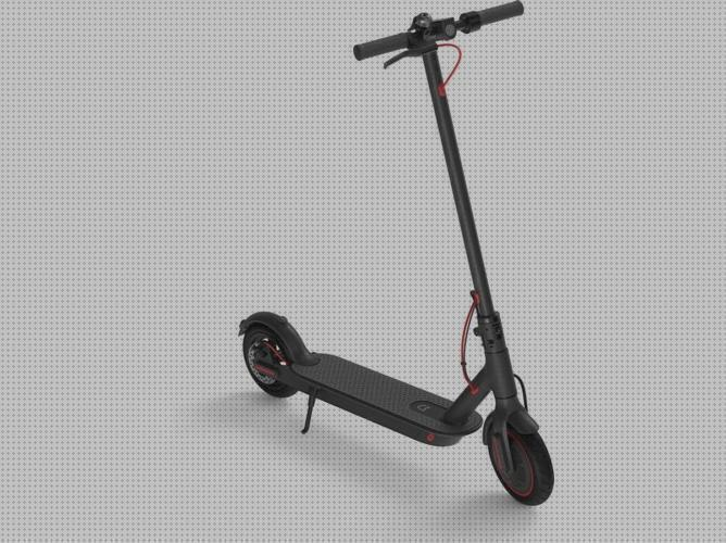 Review de scooter