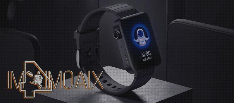 Review de smartwatch smartwatch versión global xiaomi