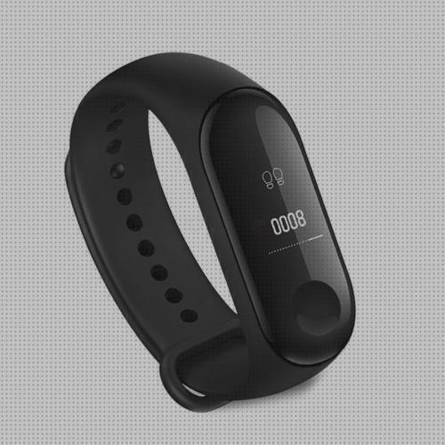 Review de band xiaomi band 3 acuatico