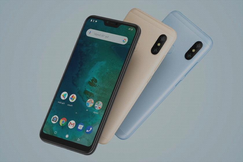 Review de lite xiaomi a2 lite dorado 3gb