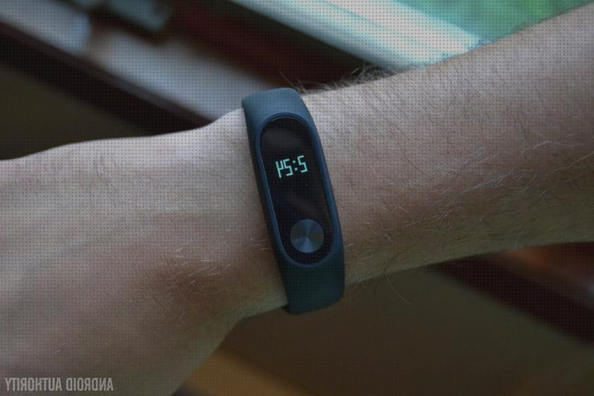 Opiniones de band xiaomi band 2 replacement