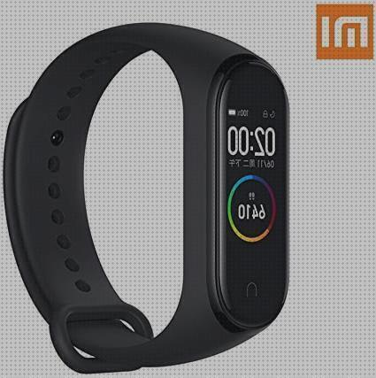 Review de fitness band xiaomi band 4 fitness tracker 0 95 pulgadas color amoled