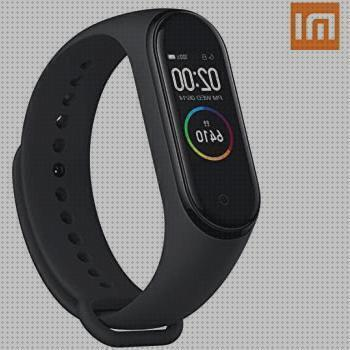 Opiniones de fitness band xiaomi band 4 fitness tracker 0 95 pulgadas color amoled