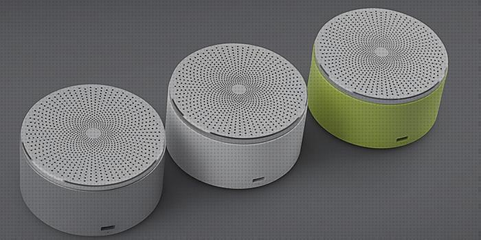 Review de bluetooth xiaomi bluetooth speaker youth version