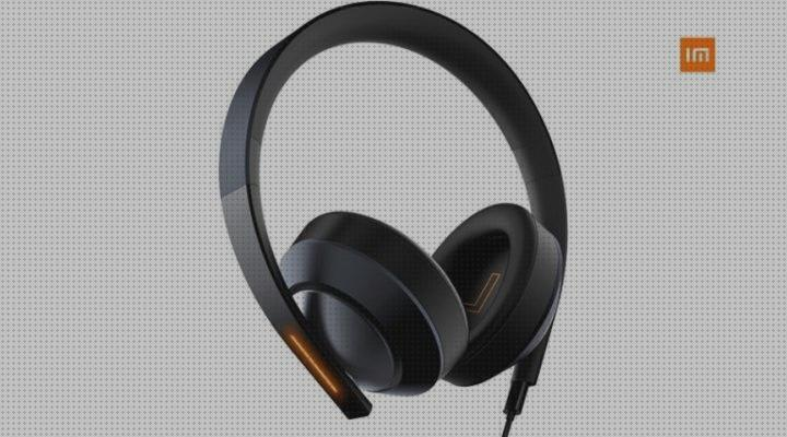 Review de cascos xiaomi cascos gaming