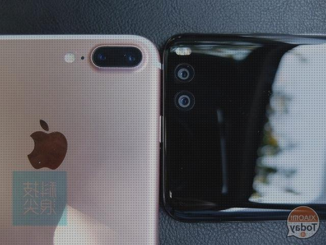 Opiniones de iphone mi6 xiaomi mi6 comparativa iphone 7