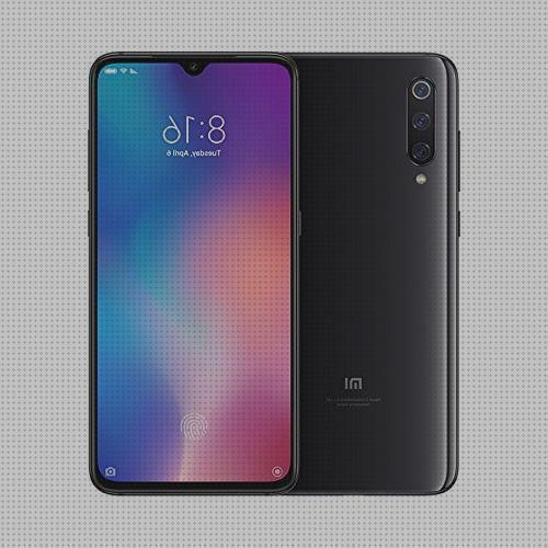 Review de mi9 xiaomi mi9 peso