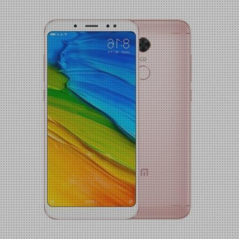 Opiniones de 64gb plus redmi xiaomi redmi 5 plus 4g 64gb oro