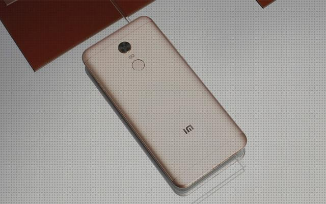 Opiniones de plus redmi xiaomi redmi 5 plus gold