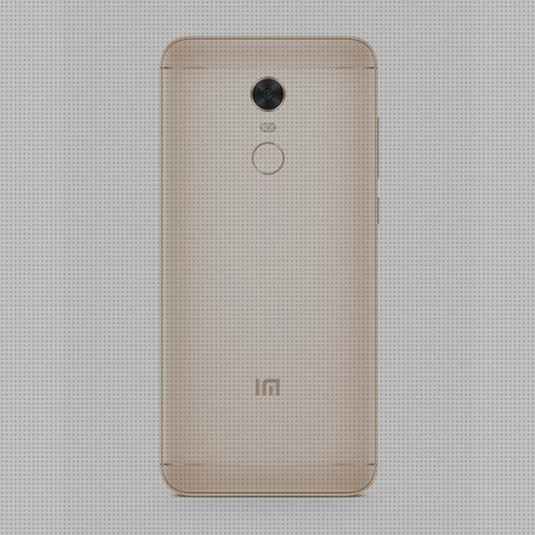 Review de plus redmi xiaomi redmi 5 plus gold