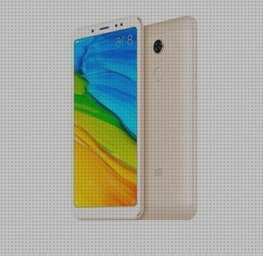 Review de plus redmi xiaomi redmi 5 plus oro