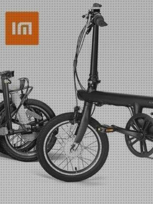 8 Mejores xiaomi mijia qicycle