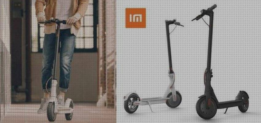 Top 3 Cyber Monday Xiaomi Scooter M365