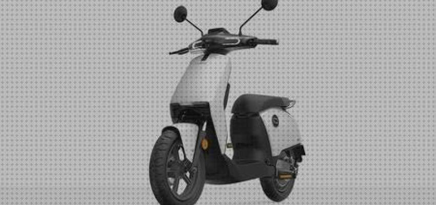 Top 10 Xiaomi Soco Scooter